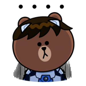 【LINE無料スタンプ速報:隠し】LINE レンジャー×エヴァンゲリオン スタンプ(2018年04月30日まで)