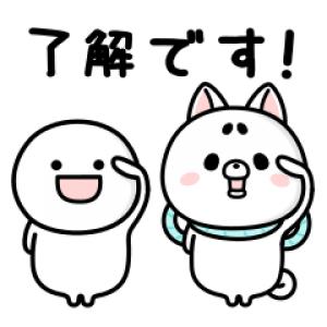 【LINE無料スタンプ速報】まるいの×うるせぇトリ×プロたん&サリー スタンプ(2018年06月25日まで)
