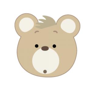 【LINE無料スタンプ速報:隠し】早稲アカ公式キャラクター デミー スタンプ(2020年01月23日まで)