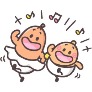 【LINE無料スタンプ速報】あらびき星人ソップリンのスタンプ第9弾! スタンプ(2020年02月03日まで)
