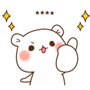 【LINE無料スタンプ速報】LINEモバイル×ゲスくま&毒舌あざらし スタンプ(2020年03月04日まで)