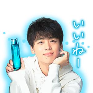 【LINE無料スタンプ速報:隠し】薬用ビューネ ビューネくん スタンプ(2020年08月27日まで)