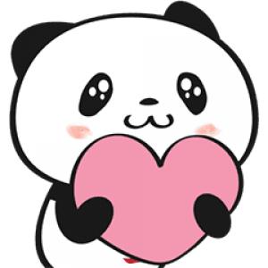 【LINE無料スタンプ速報】動く!お買いものパンダ スタンプ(2020年07月20日まで)