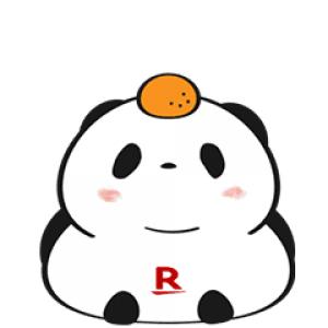 【LINE無料スタンプ速報】動く!お買いものパンダ スタンプ(2021年01月11日まで)