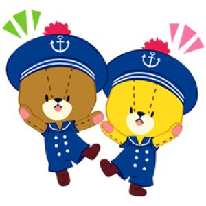 【日替半額セール】がんばれ!ルルロロ スタンプ(2016年06月09日分)