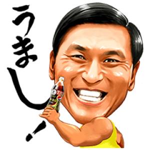 【無料スタンプ速報】ペプシスペシャル×春日 コラボスタンプ(2016年08月23日まで)