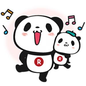 【無料スタンプ速報】お買いものパンダ スタンプ(2016年08月15日まで)