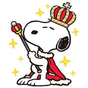 超有名!世界のかわいい犬キャラクターの高画質画像まとめ!