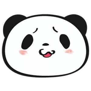 【無料スタンプ速報】お買いものパンダ スタンプ(2016年10月24日まで)