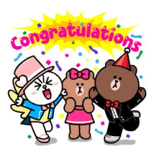 【無料スタンプ速報】3周年!LINE レンジャー☆スペシャル スタンプ(2017年03月31日まで)