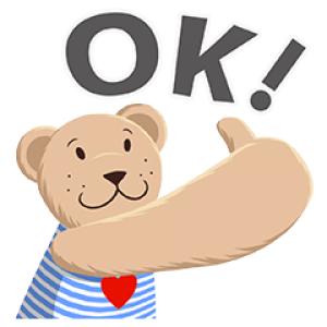 【無料スタンプ速報】イケア ソフトトイスタンプ 【日常編】 スタンプ(2017年04月10日まで)