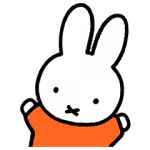 【無料スタンプ速報】選べるニュース×ミッフィー スタンプ(2017年05月17日まで)