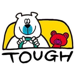 【無料スタンプ速報】クマの親子♪タッフィー&ハッピー☆ スタンプ(2017年05月29日まで)