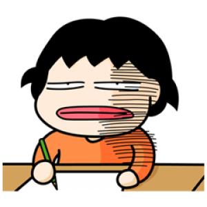 【日替半額セール】だめんず・うぉ~か~ スタンプ(2016年07月18日分)