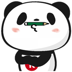 【無料スタンプ速報】お買いものパンダ スタンプ(2017年10月23日まで)